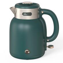 小熊(Bear)电水壶烧水壶热水壶电热水壶1.5L大容量304不锈钢内胆保温壶 ZDH-C15C1