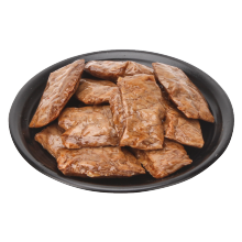 精选 旨淳 笋丝豆干笋夹烤肉豆干夹笋手撕豆皮零食素食肉豆脯豆腐干