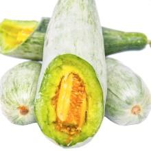 羊角蜜甜瓜5斤 香脆瓜密瓜新鲜水果生鲜香甜可口 山东特产当季现摘现发 [5斤*1箱]