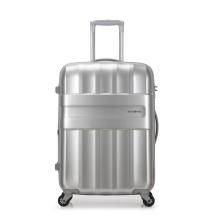 Samsonite新秀丽S43拉杆箱行李箱万向轮密码箱20寸/24寸/29寸 [白色29寸]