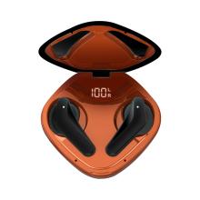 阿奇猫蓝牙耳机5.0超长待机双耳商务通话跑步防水无线降噪运动入耳式 JF-T5