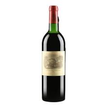 【现货】拉菲古堡干红葡萄酒2018年份(民生电商自营)