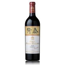 【现货】木桐酒庄干红葡萄酒2018年份(民生电商自营)