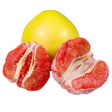 福建琯溪红蜜柚 2粒装 4.5-5斤 单果1.8-2.5斤