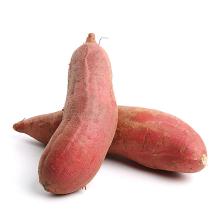 奥一农场 有机红薯 有机蔬菜 红皮黄心 甜嫩美味