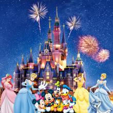 上海迪士尼乐园-入园日期需二次确认