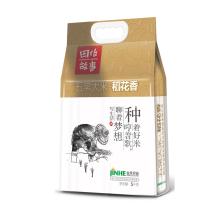 田作故事 种着好米 五常稻花香大米
