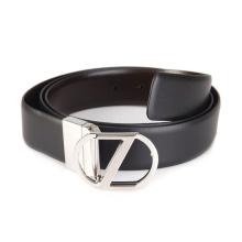 【珍品网】Z ZEGNA 杰尼亚 男士牛皮板扣腰带 BZDLW3 9346