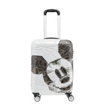 Sansonite新秀丽 AF9 白色(米奇) 拉杆箱男女行李箱万向轮旅行箱迪士尼卡通登机箱20寸/24寸/28寸