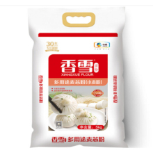 【中粮】香雪多用途麦芯粉