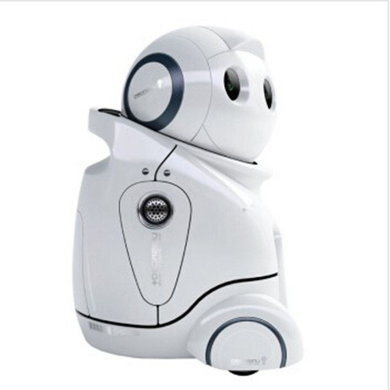 声控机器人电路图