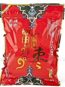 一品玉 五星和田枣 红色礼盒1800g ¥76 (¥96 满¥150-40)