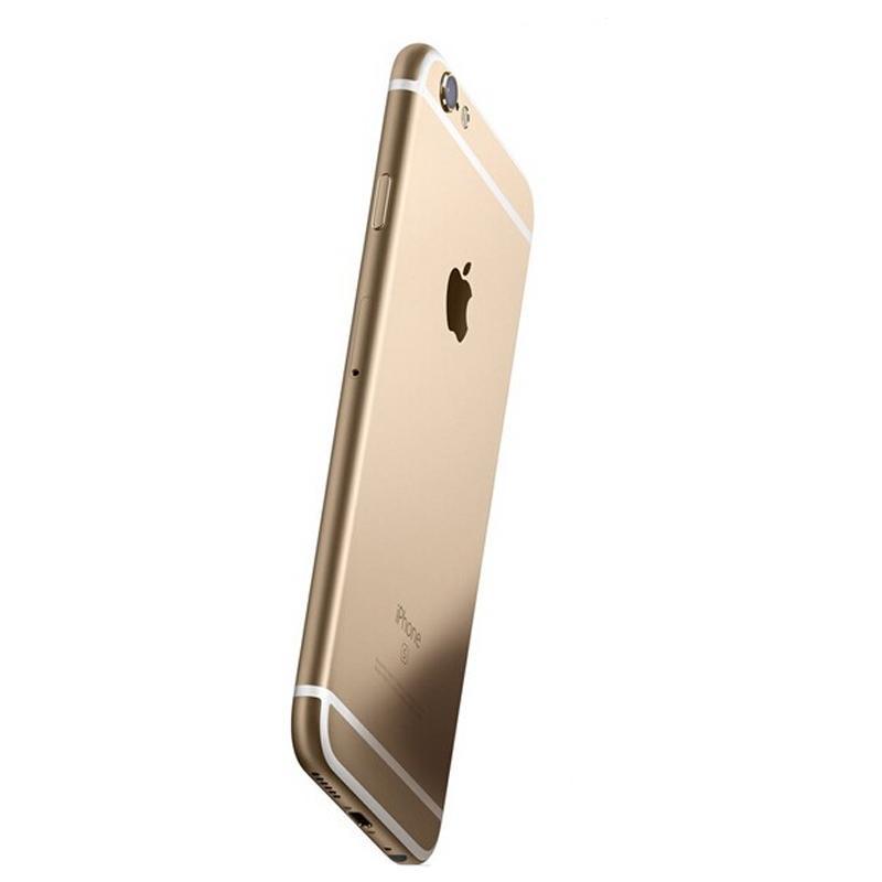 苹果apple iphone 6s plus 16g 4g手机 移动联通电信4g [金色]