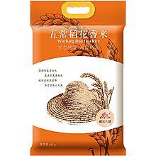 柴火大院 五常稻花香大米 5kg