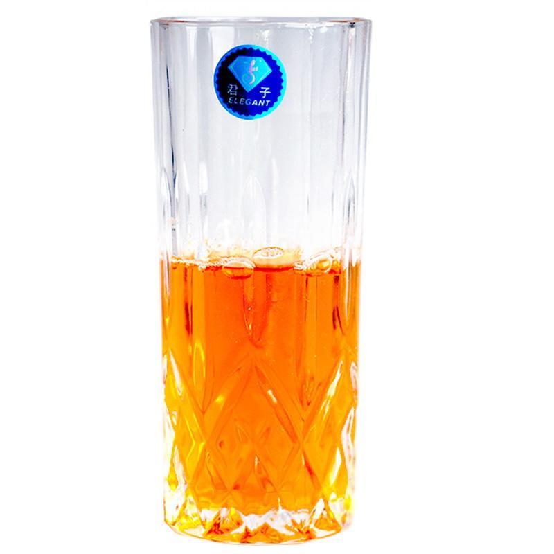 其他品牌 夏至啤酒杯红酒杯 时尚创意透明玻璃杯 [622