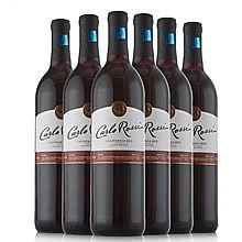 加州乐事 红葡萄酒 750ml*6