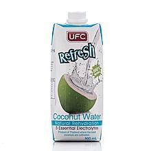 UFC牌 100%纯椰子水 500ml