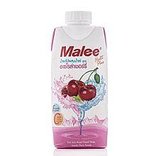 玛丽 樱桃石榴白葡萄混合果汁饮料 330ml