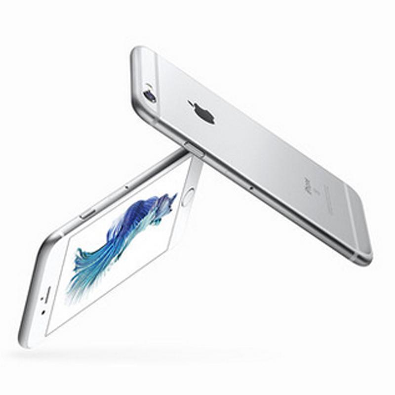苹果apple iphone 6s (a1699) plus [银色 移动/联通