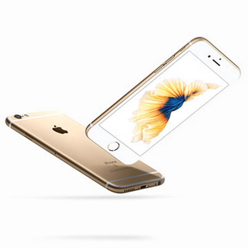 苹果apple iphone 6s (a1699) plus [金色 移动/联通