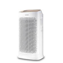 三星 空气净化器 KJ400F-K5586WF 智能客厅除雾霾除菌 [香槟金]