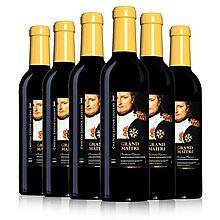 latourlaguens 拉图拉甘 法国波尔多特级红葡萄酒 法国干红 大师勋章 750ml*6瓶 大师勋章6瓶