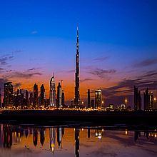 去玩吧旅行社 【免签】迪拜+阿布扎比+沙迦5晚6日品质游 [北京 12月9日]