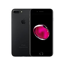 苹果 iPhone 7 plus 128G 移动联通电信4G手机 [黑色]
