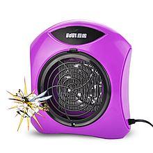 宜阁 Edei高效LED智能灭蚊器 HD-MWD01 [紫色]
