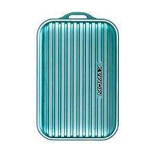 Momax 摩米士 iPower Go mini+梦想旅行箱移动电源10000mAh 至尊版 [孔雀绿]