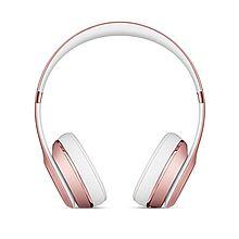BEATS Solo3 Wireless 头戴式无线蓝牙耳机 [玫瑰金]