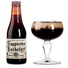 民商智惠 比利时罗斯福10号啤酒24瓶整件装 [330ml]
