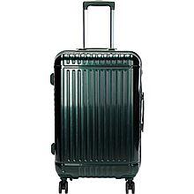 民商智惠 SUISSEWIN 新款拉杆箱行李箱万向轮旅行箱登机箱海关锁密码箱登机箱绿色 SN6601 [绿色,28寸]