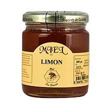 民商智惠 布罗家族 蜂蜜柠檬蜜西班牙进口土野生天然农家纯正 500g 1406 [500g,中瓶]