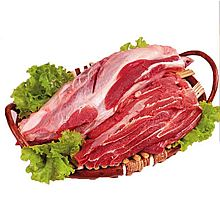 民商智惠 阿根廷优质整块1000g牛腱子肉 生牛肉冷冻新鲜牛腱子牛腱肉 [1000g]
