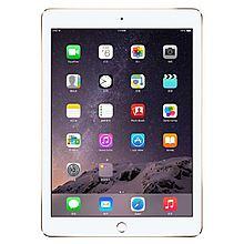 苹果 Apple iPad Air 2 128G WiFi版 平板电脑 [金色]