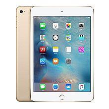 Apple iPad mini4 平板电脑7.9英寸 32G WLAN版 [金色 7.9英寸 32GB]