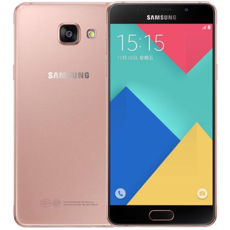 三星g a l a xy  a7100  4g智能 手机