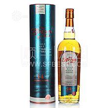 艾伦 14年苏格兰单一麦芽威士忌 700ml