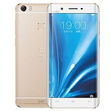 vivo Xplay5 移动/联通/电信4G手机 4GB+128GB 双卡双待【每月优选】 [金色]