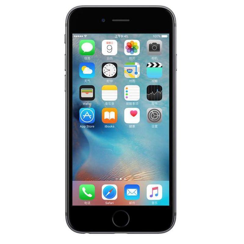 Apple手机6SplusA1699全网通iPhone6splus华为苹果克隆扫不上图片