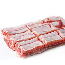 三六五 冷却排酸猪肉 纯肋排 [1000g]