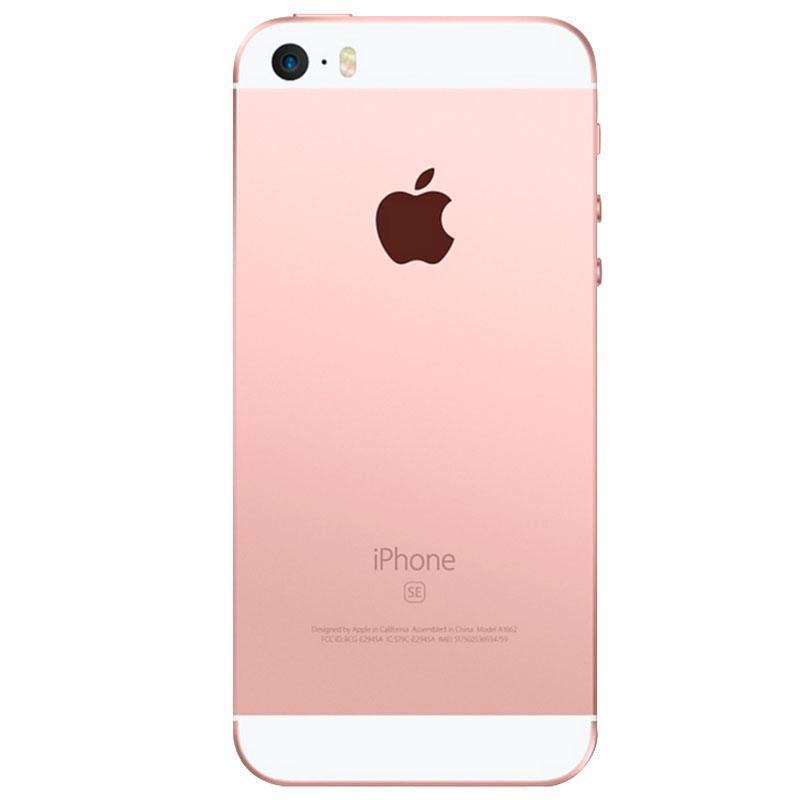 apple iphone se 16g a1723 4g 16gb 4g 100. Black Bedroom Furniture Sets. Home Design Ideas
