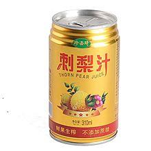 珍西琦 刺梨汁 [310ml]