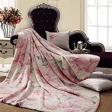 馨亭 珊瑚绒毯 [120*150cm]