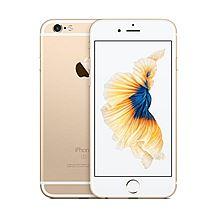苹果 iPhone 6s (A1700) 4G手机 赠:手机套+贴膜 [金色 支持移动\联通\电信 16G版]