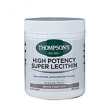 Thompson's 汤普森超级卵磷脂两瓶装 [2*200粒]