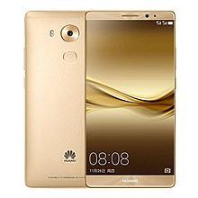 华为 HUAWEI Mate8 4GB+64GB 移动联通电信4G手机 [香槟金 64GB]