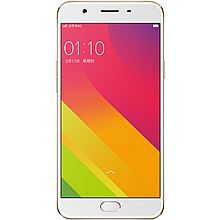 oppo A59 3GB+32GB 4G手机赠:五重大礼包 OPPO A59[金色 32GB 移动/联通/电信4G]