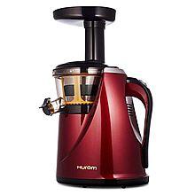 惠人 TH-600(r)家用低速榨汁机婴儿果汁机 [红色]